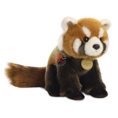 Aurora plüss Vörös Panda 22 cm