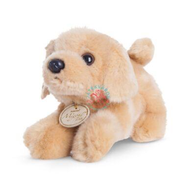 Aurora Labrador plüss kutya 20 cm