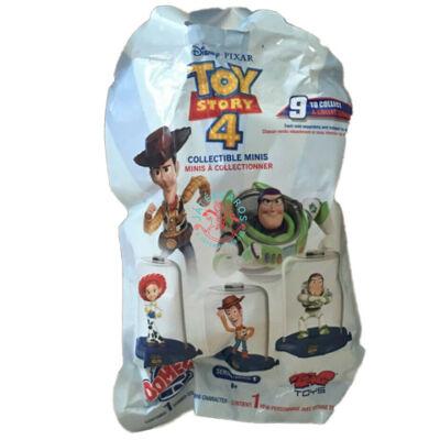 Toy Story 4 gyűjthető figurák, 1. sorozat