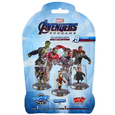Marvel Bosszúállók gyűjthető figurák, 1. sorozat