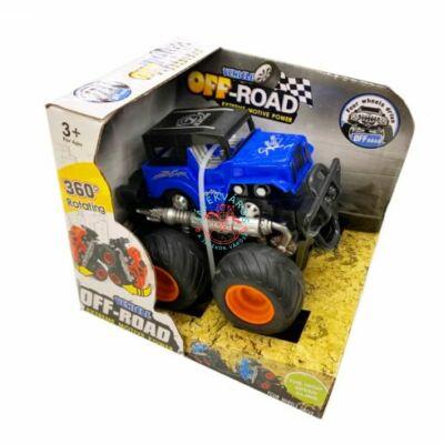 Off-Road 360 megforduló játék terepjáró autó