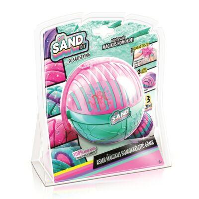 So Sand ASMR mágikus homokkészítő gömb