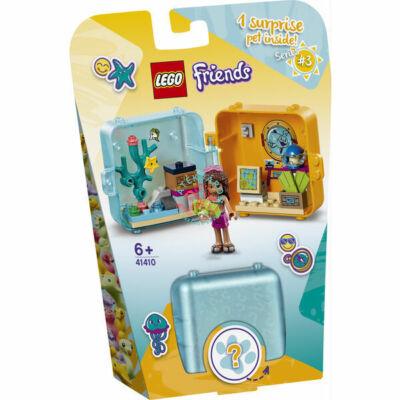 Lego Friends:Andrea nyári dobozkája 41410