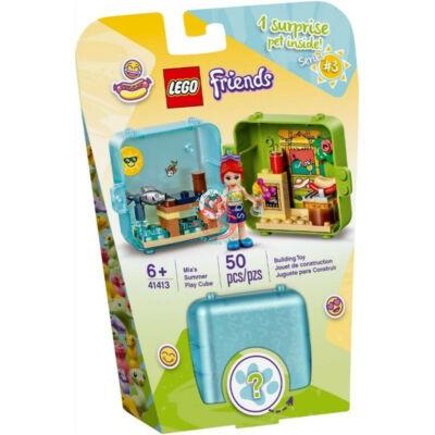 Lego Friends: Mia nyári dobozkája 41413