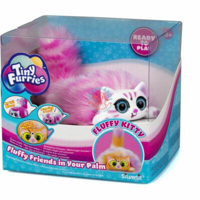 Silverlit Fluffy Kitty Pihepuha Robocica többféle
