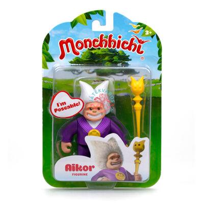 Monchhichi  Aikor figura moncsicsi