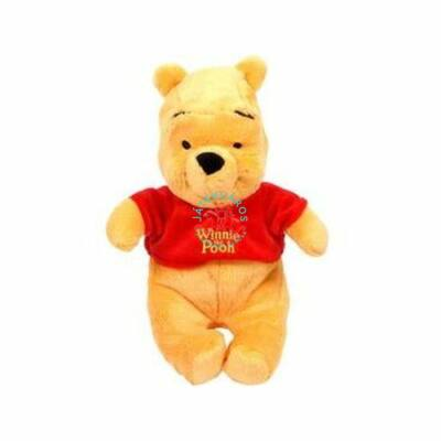 Winnie The Pooh Walt Disney Micimackó plüss 25 cm