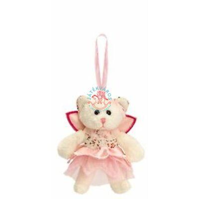 Belle Rose balerina cica plüss