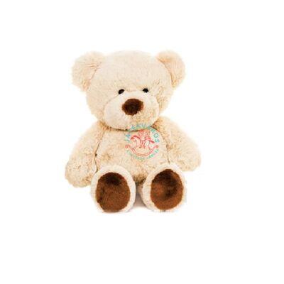 Teddykompaniet Tom maci plüss 33 cm