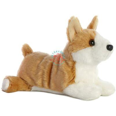 Aurora Corgi plüss kutya 20 cm
