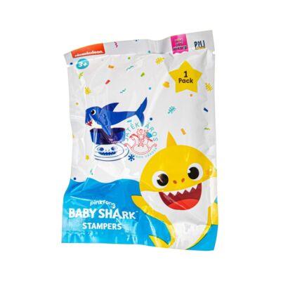 Baby Shark nyomda 1 db-os többféle