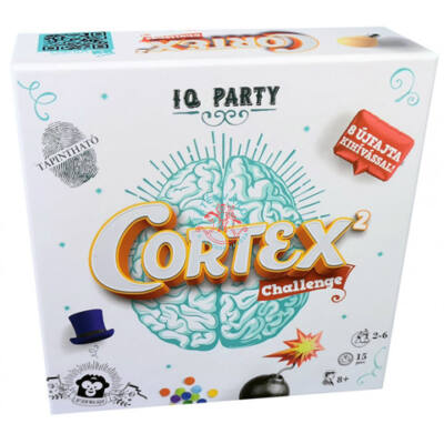 Cortex 2 IQ társasjáték