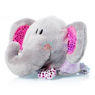 Elefánt babzsák plüss- Artesavi