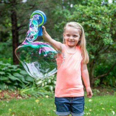 Fubbles Óriás buborékfolyam,buborékfújó 118 ml (többféle)