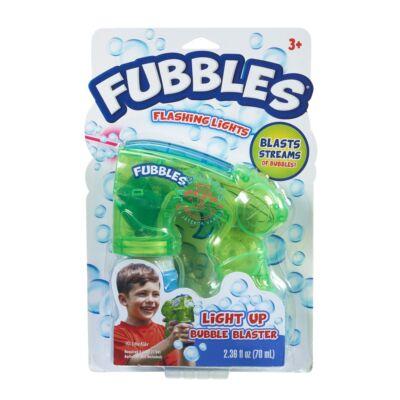 Fubbles Világító buborékvető, buborékfújó 70 ml (többféle)