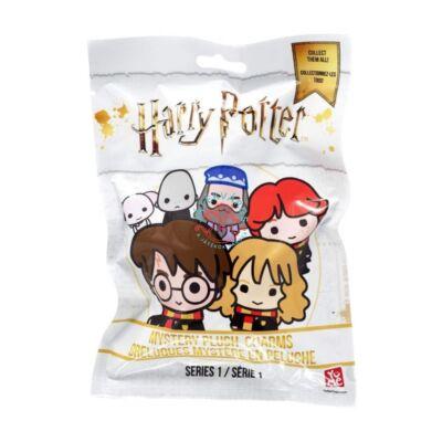 Harry Potter meglepetés plüssfigura 10 cm 6-féle