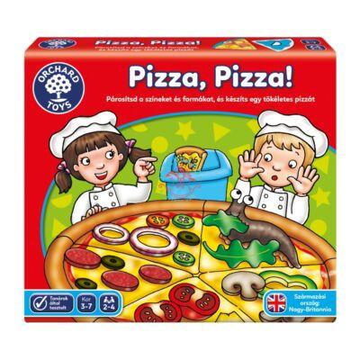Orchard Toys Pizza, pizza társasjáték