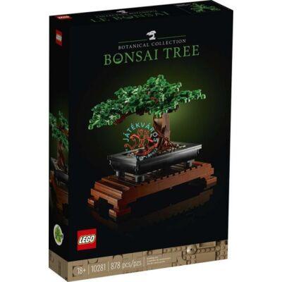 Lego Creator Expert Bonsai fa 10281
