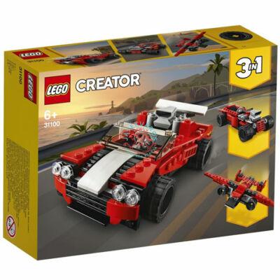 Lego Creator 3-in-1 Sportautó 31100