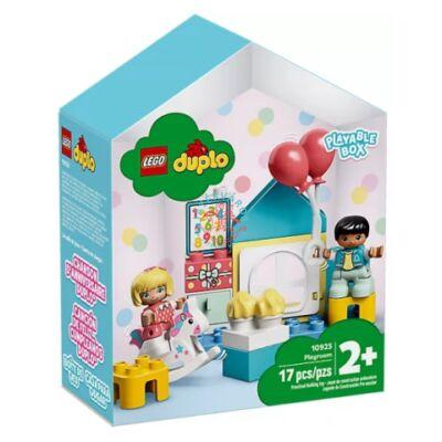 Lego Duplo Town Játékszoba 10925