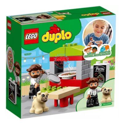 Lego Duplo Town Pizzéria 10927