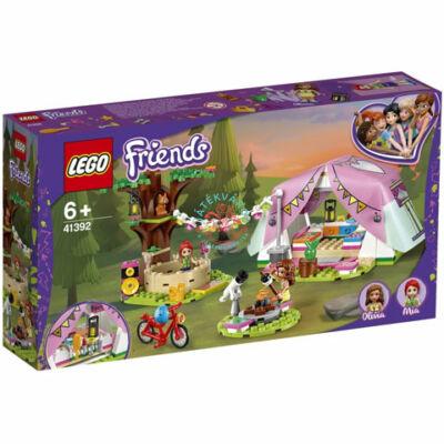 Lego Friends Kemping 41392