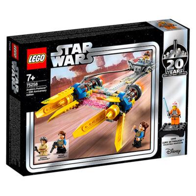 LEGO Star Wars TM 75258 Anakin fogata – 20. évfordulós kiadás