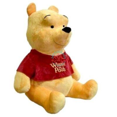 Winnie The Pooh Walt Disney Plüss Micimackó 60 cm