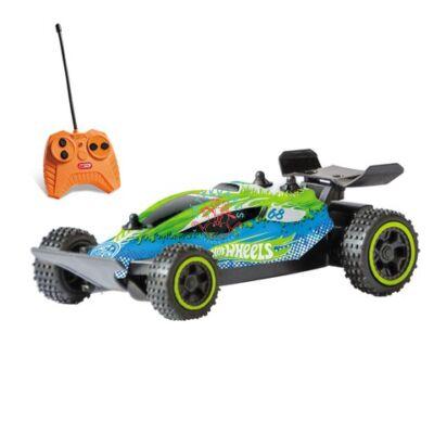 RC Hot Wheels Micro Buggy távirányítós autó 1/28 - Mondo Motors