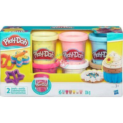 Play-Doh konfettis gyurma készlet