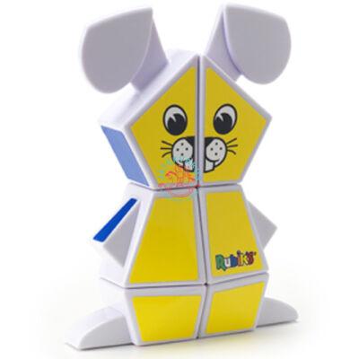 Rubik Junior- Nyuszi logikai játék