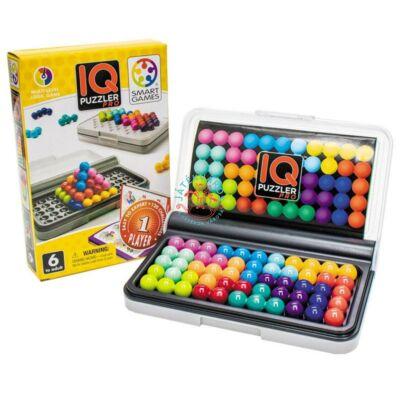IQ puzzle pro Smart Games logikai társasjáték
