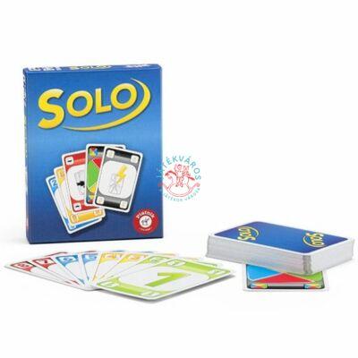 Solo kártyajáték-Piatnik
